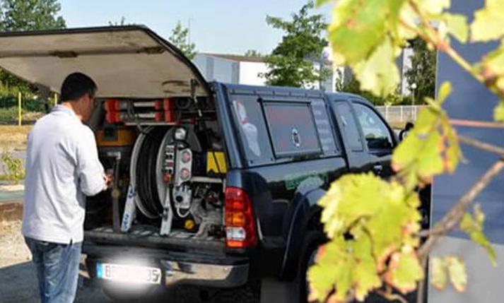 Assainissement Debouchage Services Assainissement Rennes Et Saint Malo 2