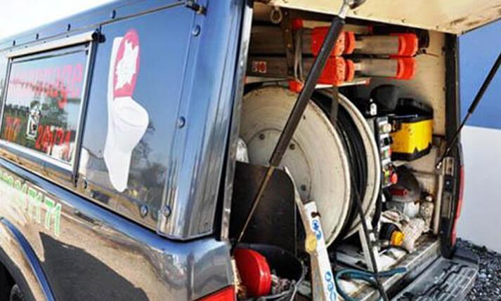 Assainissement Debouchage Services Assainissement Rennes Et Saint Malo 4